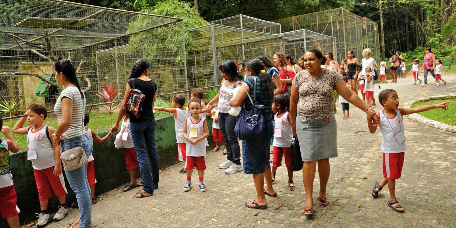 bdd-zoo