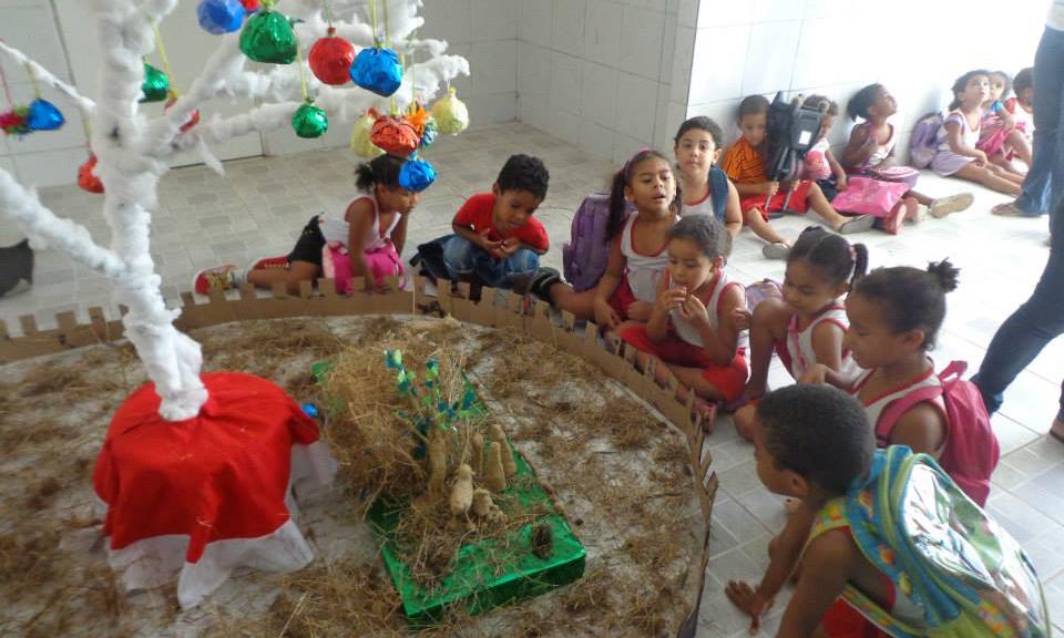 Sapin Noel Gabriela Feliz
